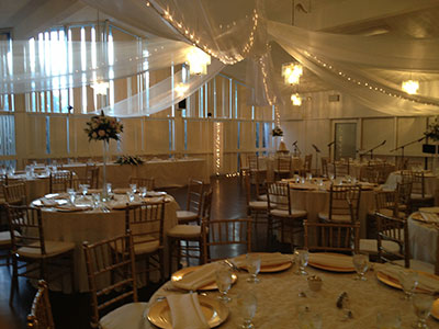 Venues Five Star Catering